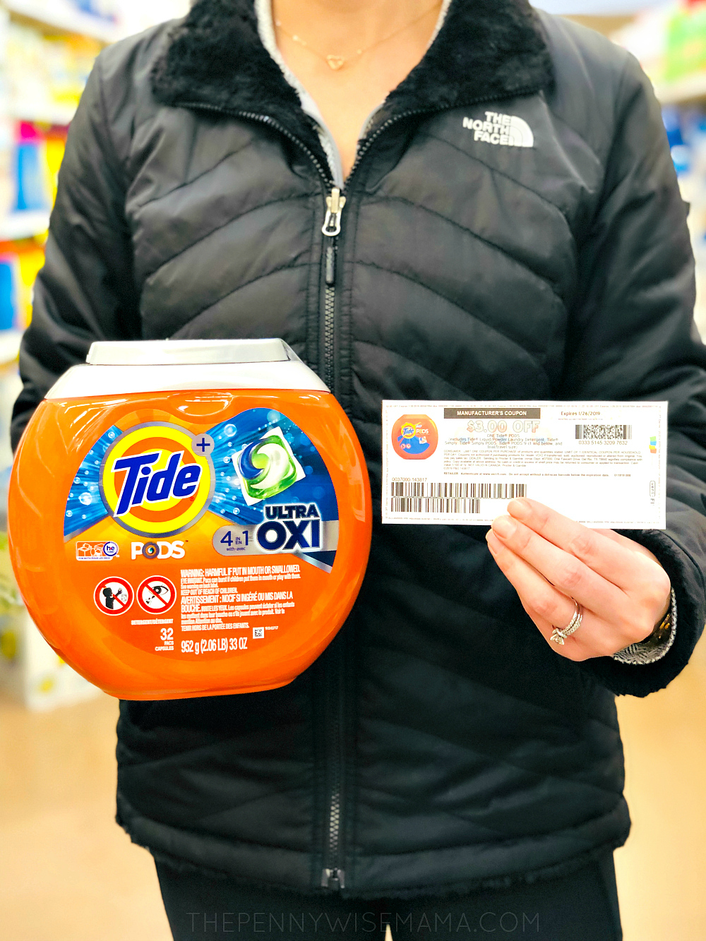 image about King Soopers Coupons Printable referred to as Help you save $3 upon Tide PODS Laundry Detergent Printable Coupon