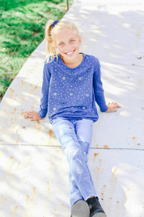 Save on kids clothing with Kids on 45th