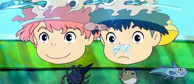 The Hayao Miyazaki Box Set