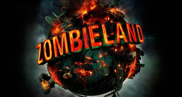 The Official ZOMBIELAND first trailer released
