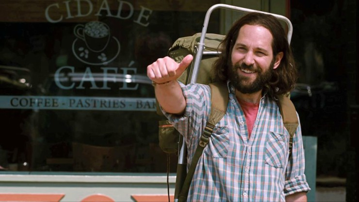 First Trailer For OUR IDIOT BROTHER Starring Paul Rudd