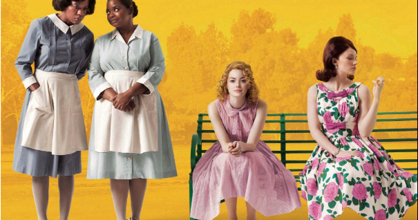 UK Trailer For THE HELP, Starring Emma Stone, Viola Davis