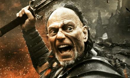 Conan the Barbarian – Ultra Violent UK 'Gore' Trailer!