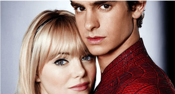 The Official First Trailer For THE AMAZING SPIDERMAN  Trailer Arrives!
