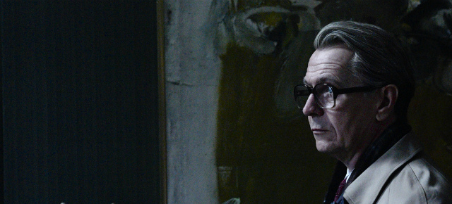 Watch The Second TINKER TAILOR SOLDIER SPY UK Trailer