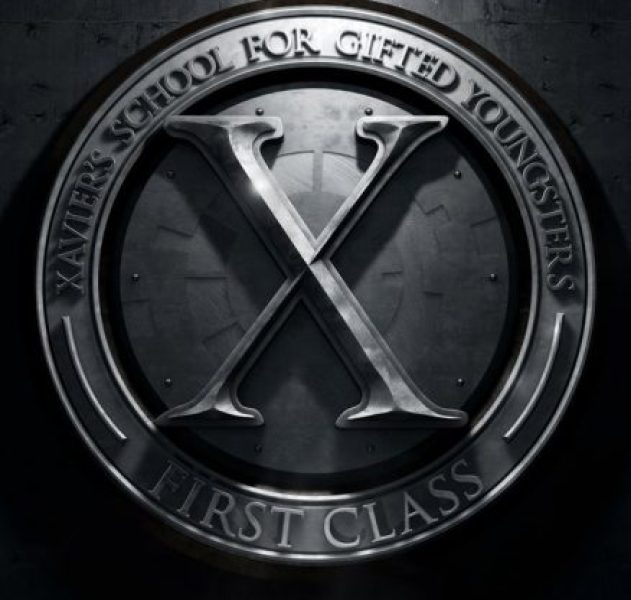 X-Men First Class – Blu-Ray/DVD (UK/R2) News