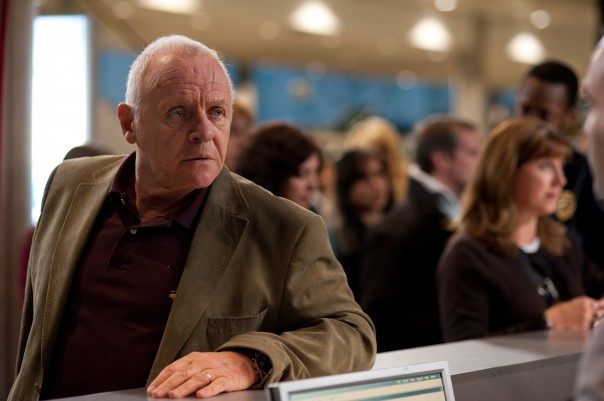 360  Starring  Rachel Weisz, Jude Law, Sir Anthony Hopkins  to open THE 55TH BFI LONDON FILM FESTIVAL