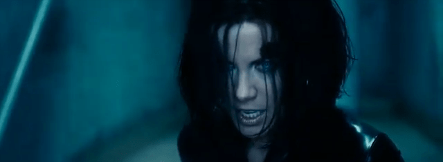 First Trailer For Underworld: Awakening Arrives