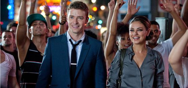 Mila Kunis Has Sensitive Nipples – Watch 9 New Clips For Friends With Benefits