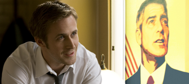 The First New Clips For George Clooney's The Ides Of March