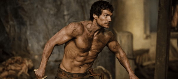 Third Trailer For Tarsem Singh's Immortals Appears