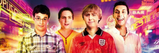 The Boys Are Back As Inbetweeners 2 Confirmed For 2014!