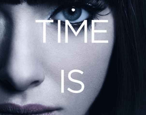 Blu-Ray /DVD Details For IN TIME