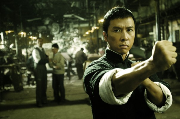 Donnie Yen Joining The Expendables 2 Cast List?