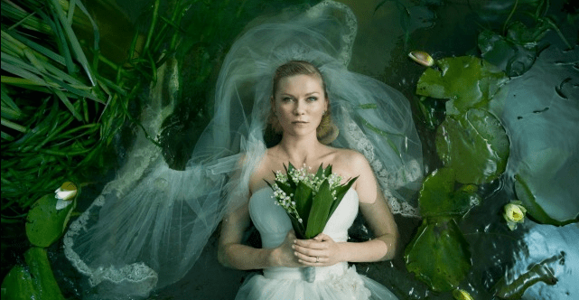"""Can You See Me Now?"" Another New UK Trailer For Lars Von Trier Melancholia Arrives"
