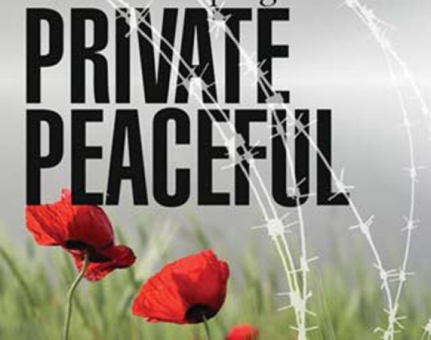 Micheal Morpurgo's PRIVATE PEACEFUL To Start Shooting on 31ST August