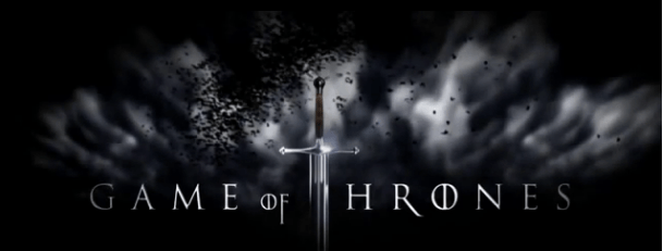 Watch The New Game Of Thrones Season 2 Teaser