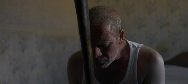 Tiff 2011:Watch The Gritty trailer For Paddy Considine's Tyrannosaur