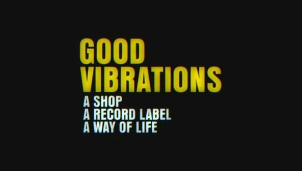 Good Vibrations Starts Shooting -Film based on the life and career of Belfast punk impresario Terri Hooley