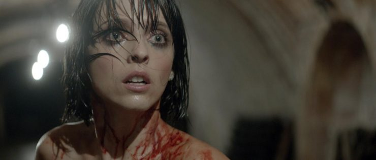 Here comes the bride…and the zombies by her side!…First trailer for [Rec] 3: Genesis