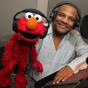 Trailer for documentary 'Being Elmo' – prepare to have your icy hearts melted