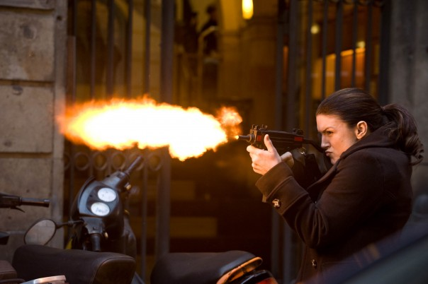 Another New UK Trailer For Steven Soderbergh's Haywire