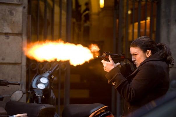 UK Trailer For Steven Soderbergh's Haywire
