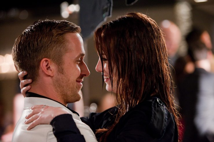 Love is In The Air With New Featurette And Clips For Crazy Stupid Love