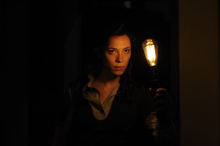 LIFF 2011:UK Trailer for The Awakening starring Rebecca Hall, Dominic West