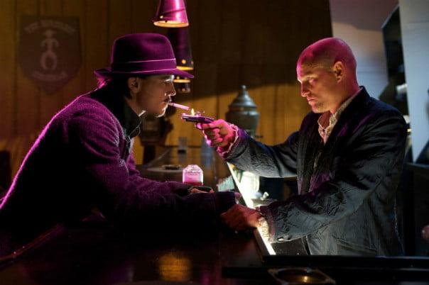 Competiton : Win BUNRAKU on BluRay, Starring Woody Harrelson, Josh Harnett