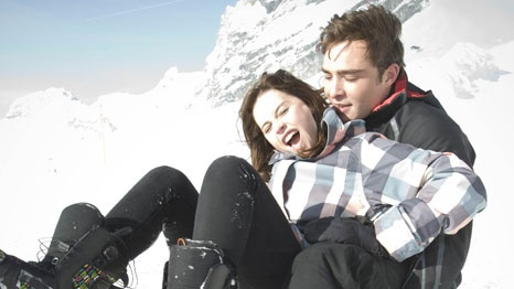 Blu-Ray Review: Chalet Girl