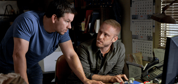 Contraband Tops US Box Office