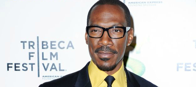 Eddie Murphy To Host 84Th Oscars? Well He's Brett Ratner's Choice!!!