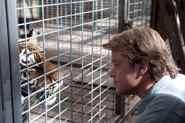American Fans Can Catch More Preview Screenings For WE BOUGHT A ZOO Saturday
