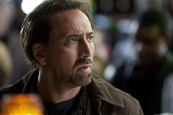 How Far Would You Go For Retribution? UK Trailer For Nicholas Cage in Justice