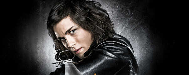 """All For One! One For All!"" A New Featurette & Character Posters For The Three Musketeers!"