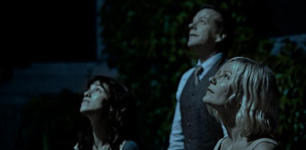 American Trailer For Lars Von Trier Melancholia