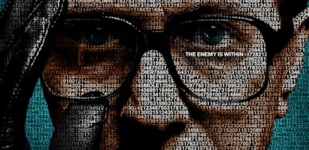 New Tinker Tailor Soldier Spy Featurette & U.S Poster