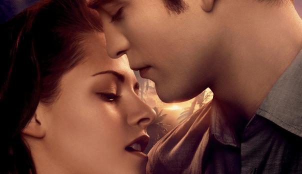 Review: The Twilight Saga: Breaking Dawn Part 1