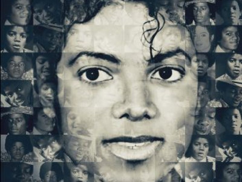 Competition: Win Michael Jackson : Life Of An Icon On DVD
