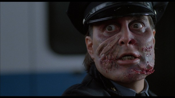 Blu-Ray Review:Maniac Cop