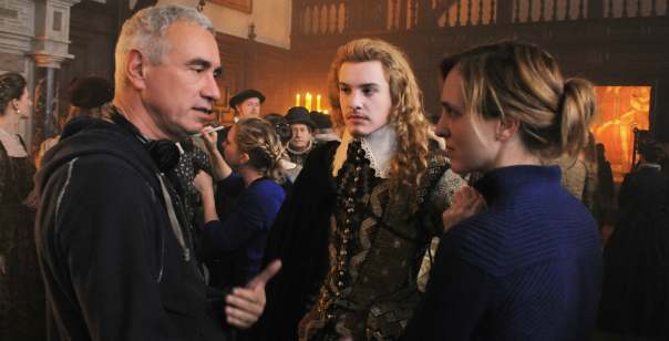 LIFF 2011:Vue to hold Twinterview with Roland Emmerich ahead of Anonymous Premiere