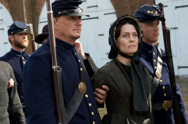 DVD Review: The Conspirator