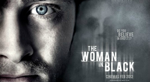 New Images And Poster For THE WOMAN IN BLACK Starring Daniel Radcliffe