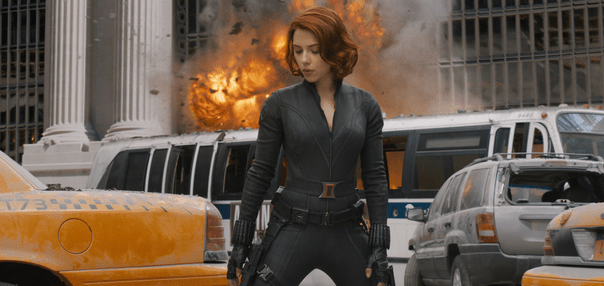 Official First Trailer For Joss Whedon's The Avengers Arrives Online!