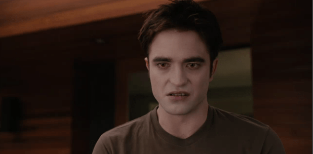 Three More TV Spots For The Twilight Saga:Breaking Dawn Part 1