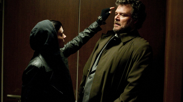 First TV Spots For David Fincher's The Girl With The Dragon Tattoo