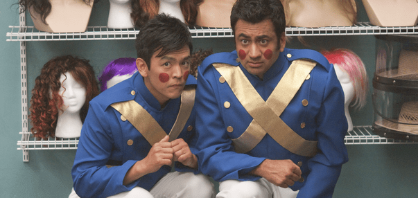 A Very Harold & Kumar Christmas 3D Red Band Trailer (NSFW)