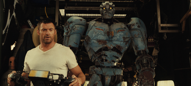 Review: Real Steel
