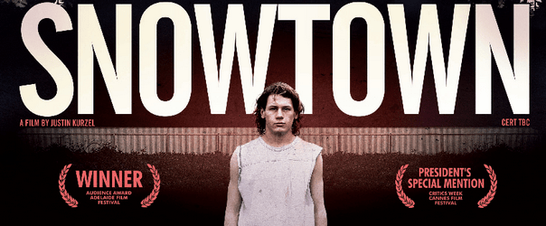 New Clip & Video Interview For SNOWTOWN